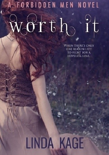 Okładka książki Worth It