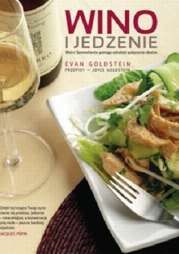 Okładka książki Wino i jedzenie