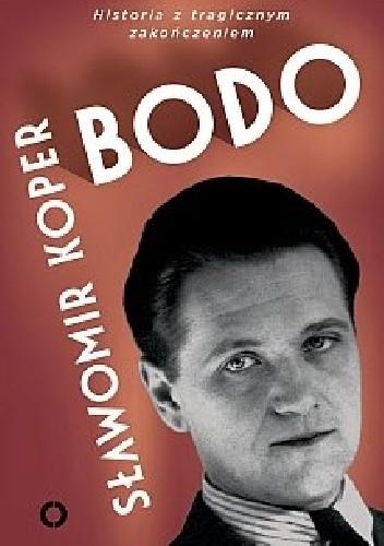 Okładka książki Bodo