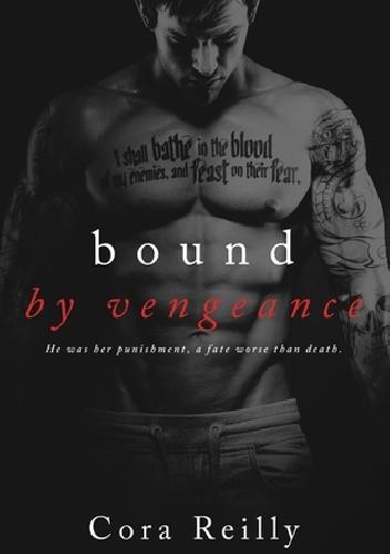 Okładka książki Bound by Vengeance