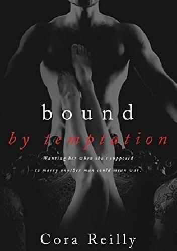 Okładka książki Bound by Temptation