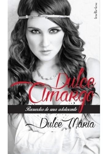 Okładka książki Dulce Amargo