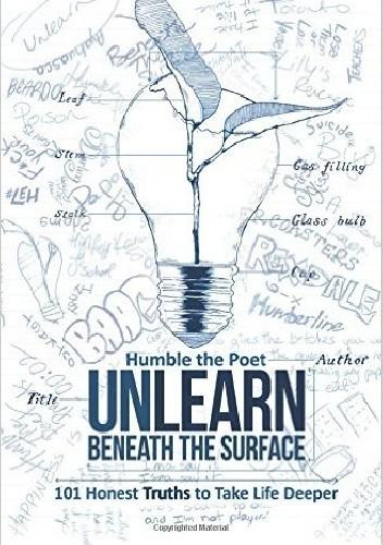 Okładka książki Beneath The Surface: 101 Honest Truths To Take Life Deeper