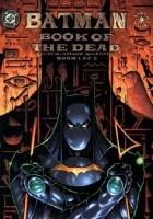 Batman: Księga Umarłych #1