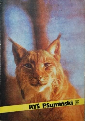 Okładka książki Ryś