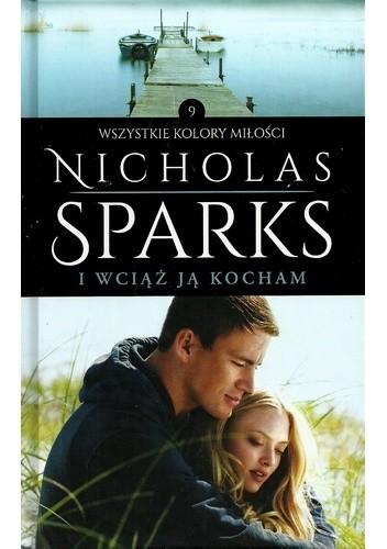 Okładka książki I wciąż ją kocham