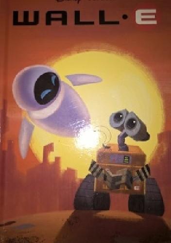 Okładka książki WALL-E