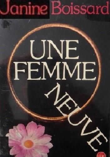 Okładka książki Une femme neuve