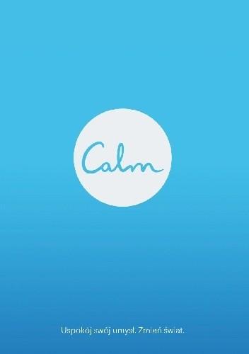 Okładka książki Calm