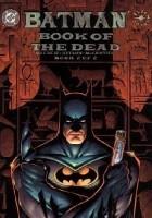 Batman: Księga Umarłych #2