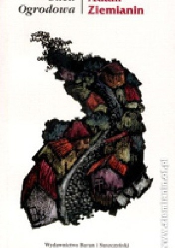 Okładka książki Ulica Ogrodowa