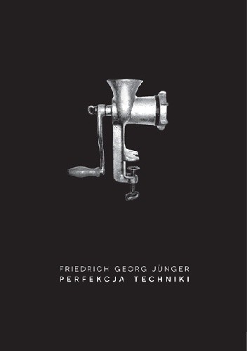 Okładka książki Perfekcja Techniki