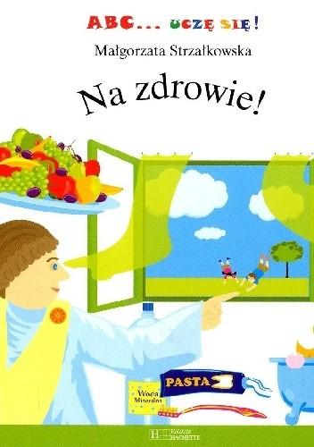 Okładka książki Na zdrowie