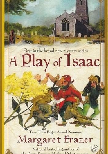 Okładka książki A Play of Isaac