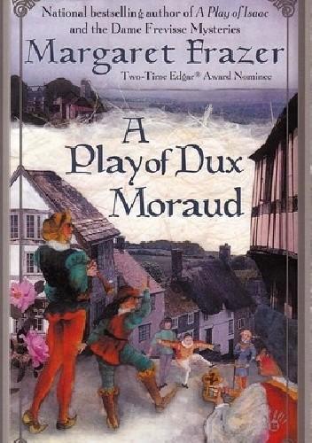 Okładka książki A Play of Dux Moraud