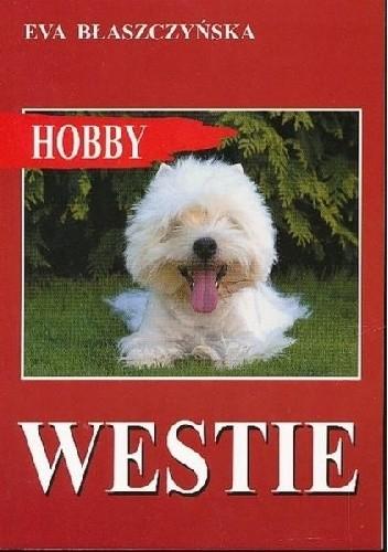 Okładka książki Westie. West highland white terrier.