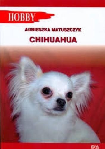 Okładka książki Chihuahua