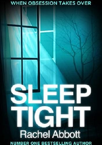 Okładka książki Sleep Tight