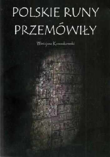Okładka książki Polskie runy przemówiły
