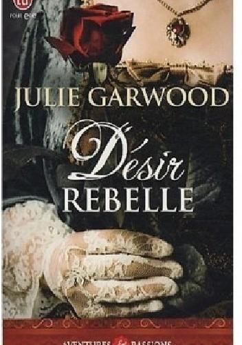 Okładka książki Désir rebelle