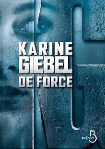 Okładka książki De force