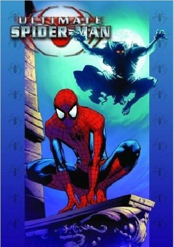 Okładka książki Ultimate Spider-Man, Vol. 19: Death of a Goblin