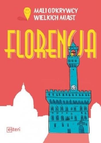 Okładka książki Florencja