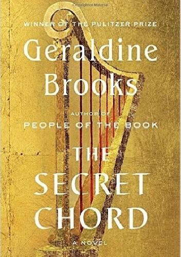 Okładka książki The Secret Chord