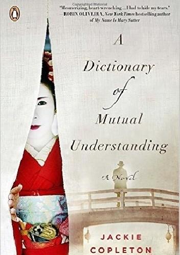 Okładka książki A Dictionary of Mutual Understanding