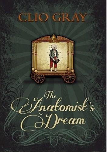Okładka książki The Anatomist's Dream