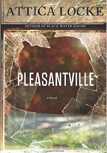Okładka książki Pleasantville