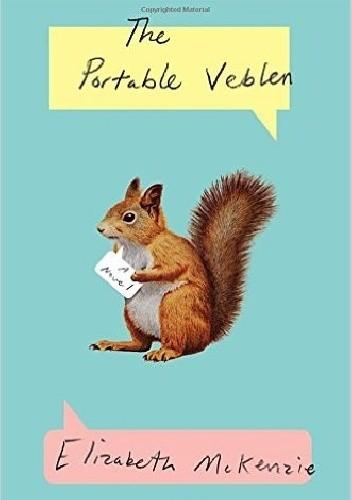 Okładka książki The Portable Veblen