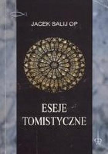 Okładka książki Eseje tomistyczne