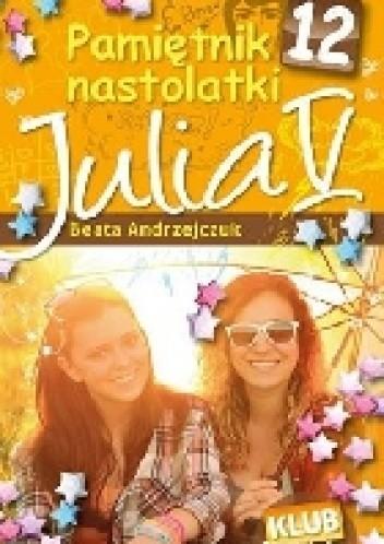 Okładka książki Julia V