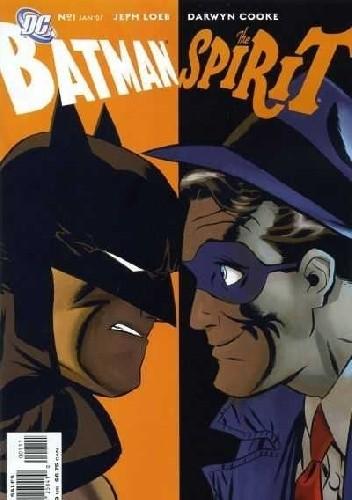 Okładka książki Batman - Crime Convention