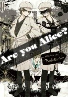 Are You Alice? tom 9