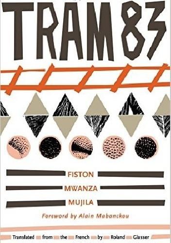 Okładka książki Tram 83