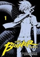 The Breaker: New Waves t. 1