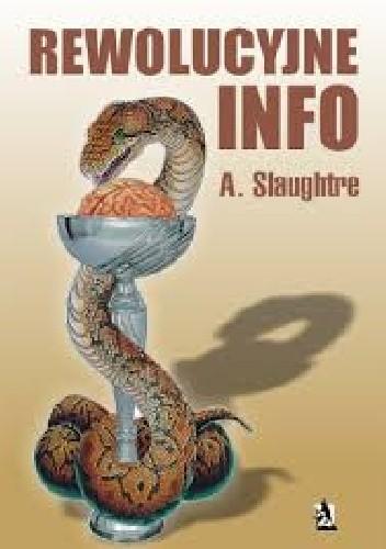 Okładka książki Rewolucyjne Info