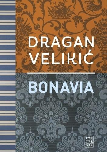 Okładka książki Bonavia