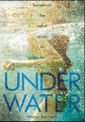Okładka książki Underwater