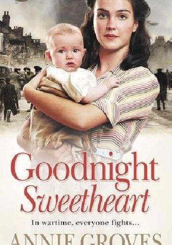 Okładka książki Goodnight Sweetheart