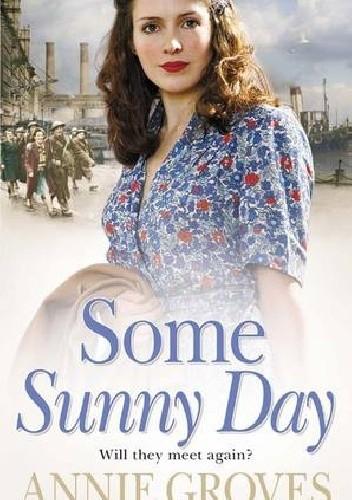 Okładka książki Some Sunny Day