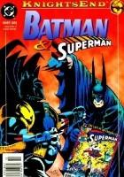 Batman & Superman 10/1997