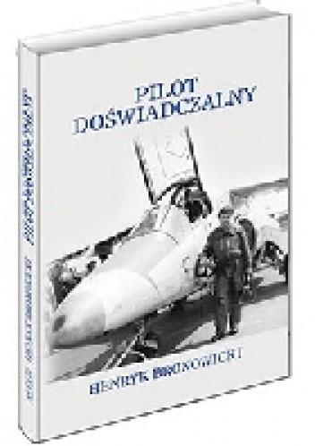Okładka książki Pilot Doświadczalny