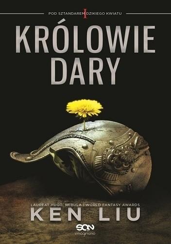 Okładka książki Królowie Dary
