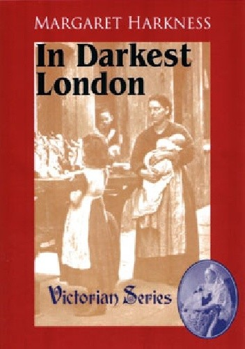 Okładka książki In Darkest London