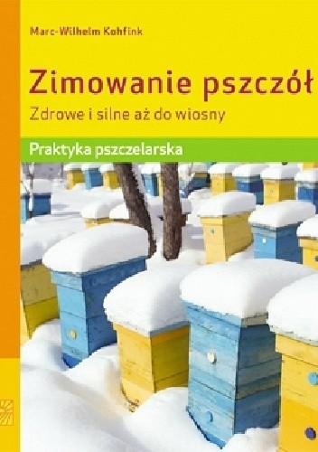 Okładka książki Zimowanie pszczół