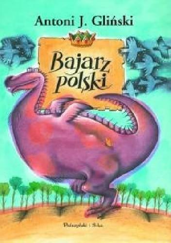 Okładka książki Bajarz polski