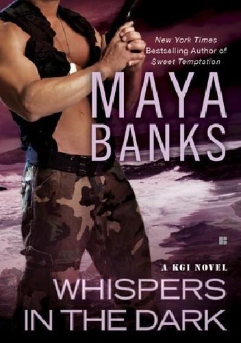 Okładka książki Whispers in the Dark
